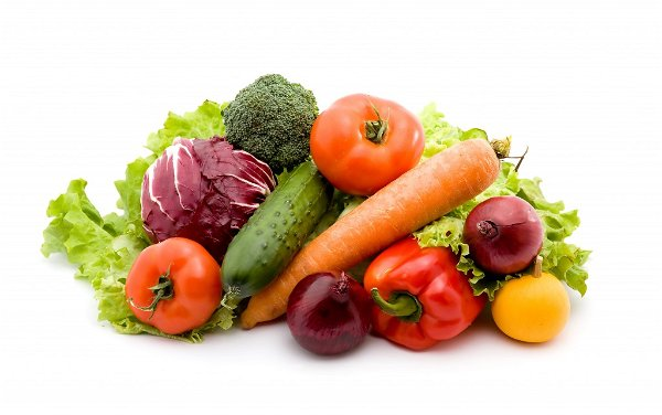 Legumes  الخضر