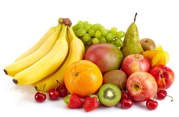 Fruits  الفواكه