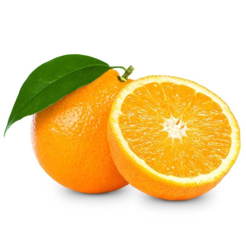 Orange navel ( نافيل البرتقال)