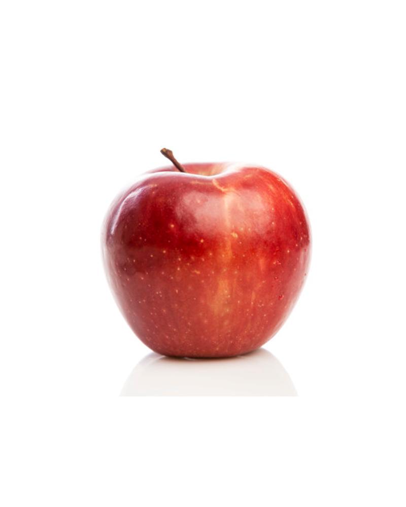 Pomme royal rouge تفاح أحمر ممتاز