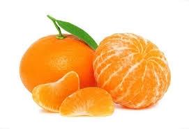 Mandarine مندلين