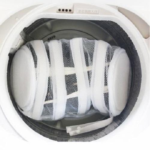 Sac de lavage pour espadrille de protection