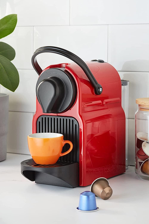 آلة صنع القهوة مع كبسولات , 19 بار