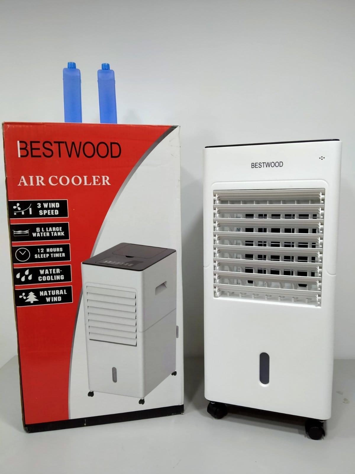 Air Cooler Bestwood 6L